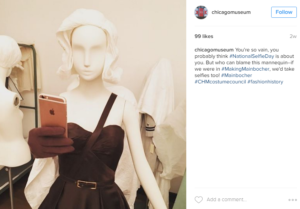 Museum Instagram Tips