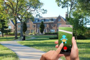 Pokemon GO and museums