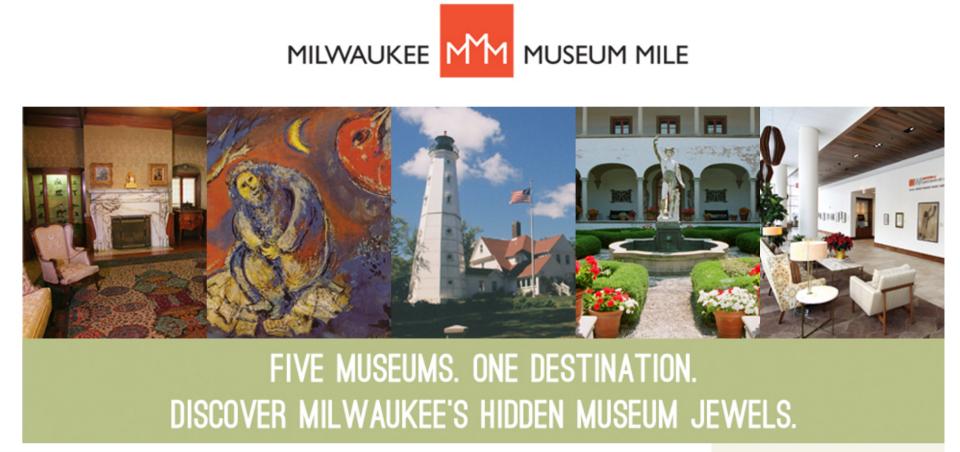 museummilmile